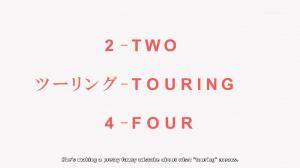 """El chiste del """"toruing"""" """"fouring"""" es muy bueno xD"""