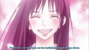 Como adoro a Kazehaya!!! Aww, es el unico que podria ver asi a Sawako-chan nwn
